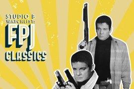 Studio B Watchlist: FPJ Classics | MyBoysen