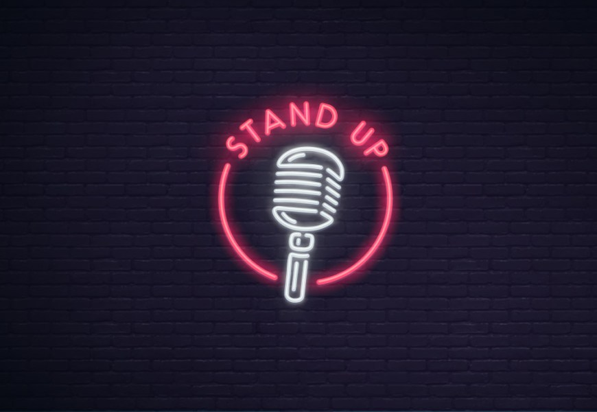 Studio B Watchlist: Stand-Up Comedy