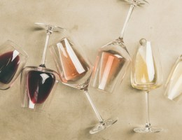 Wine Quiz: Trust us, you can paint!