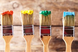 All-Time Favorite Boysen Paint Colors