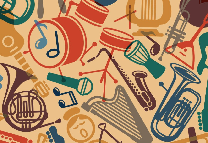 Quiz: What Genre of Music Are You?
