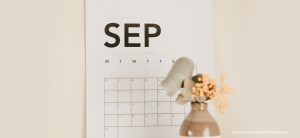 Bedroom Color Ideas: Wake Me Up When September Ends