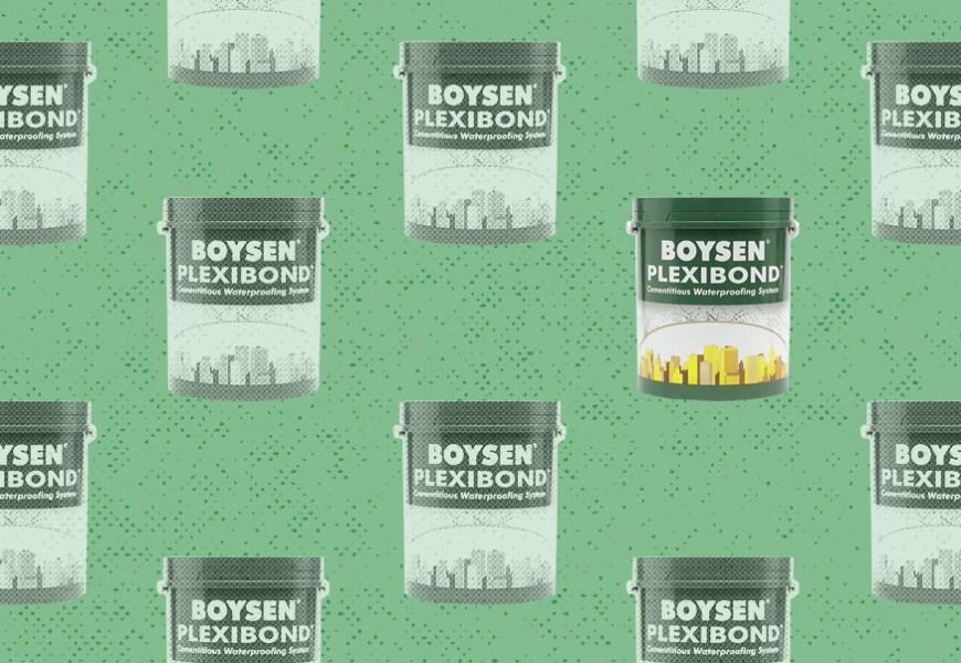 Your Comprehensive Guide to Boysen Plexibond