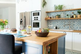 Budget-Friendly Tips for a Kitchen Update | MyBoysen