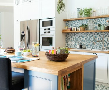 Budget-Friendly Tips for a Kitchen Update