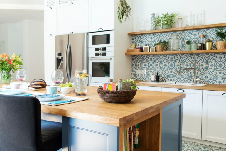 Budget-Friendly Tips for a Kitchen Update   MyBoysen