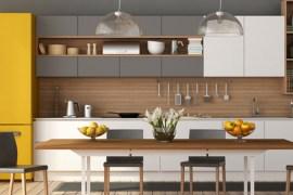 5 Kitchen Design Inspos for 2021