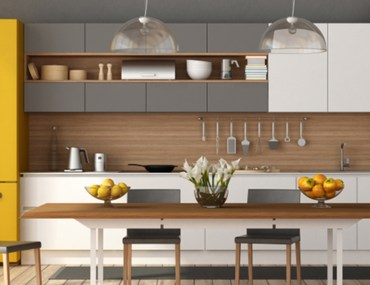 5 Kitchen Design Inspos for 2021