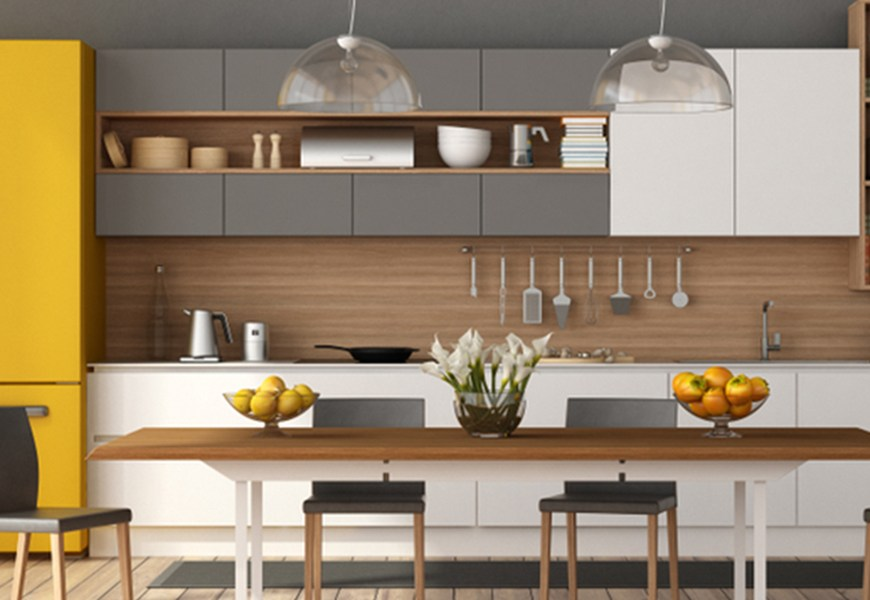 6 Kitchen Design Inspos for 2021