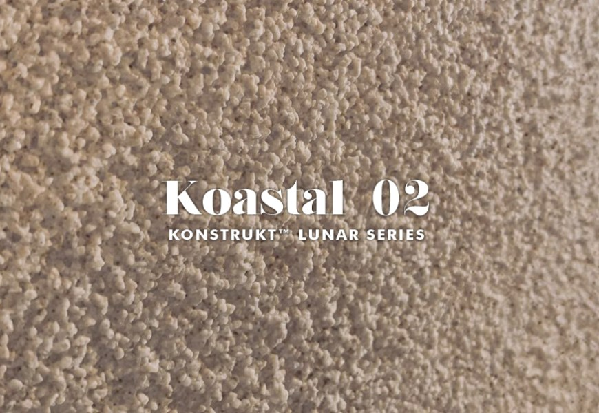 Konstrukt Lunar Series: A Guide to the Koastal Finish