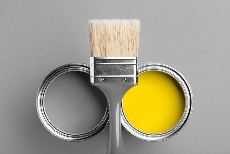 Boysen's Closest Color Match for Pantone Color of the Year 2021 | MyBoysen