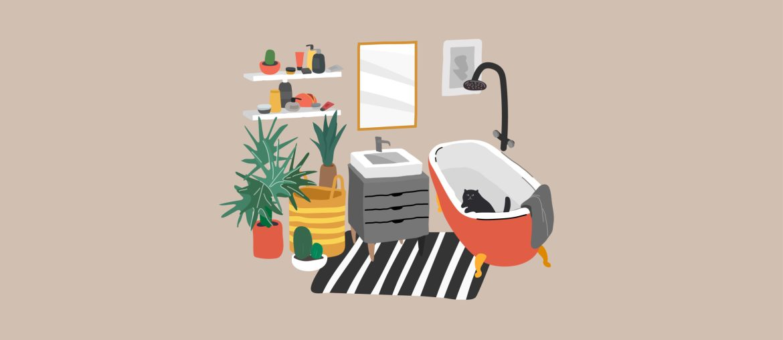 2021 Bathroom Design Trends | MyBoysen