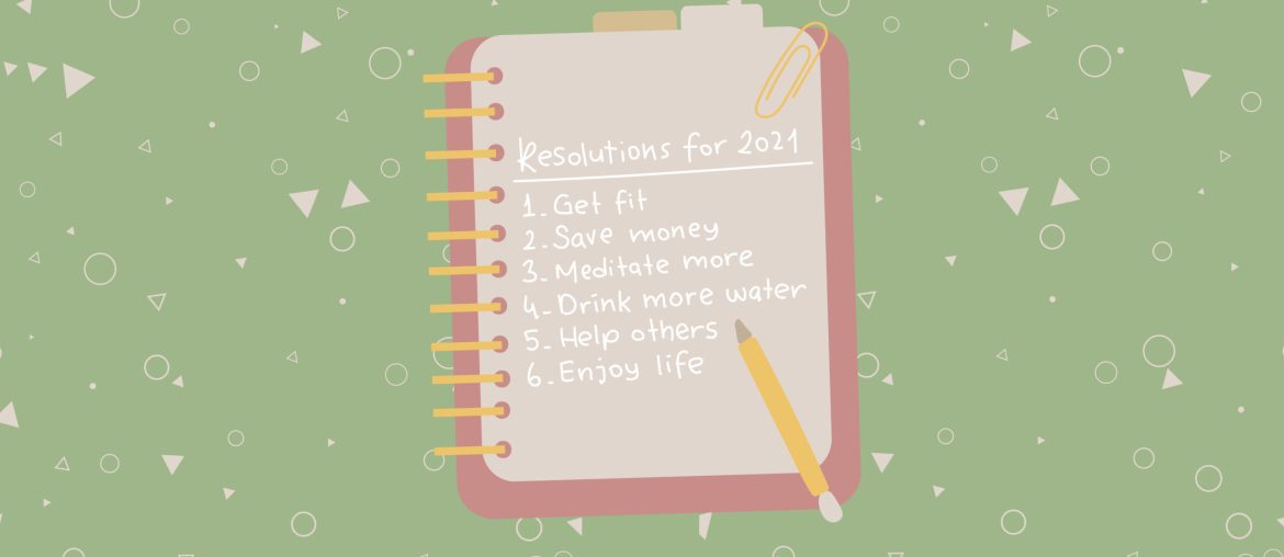 Fresh Start: Healthier Habits for a New Year | MyBoysen