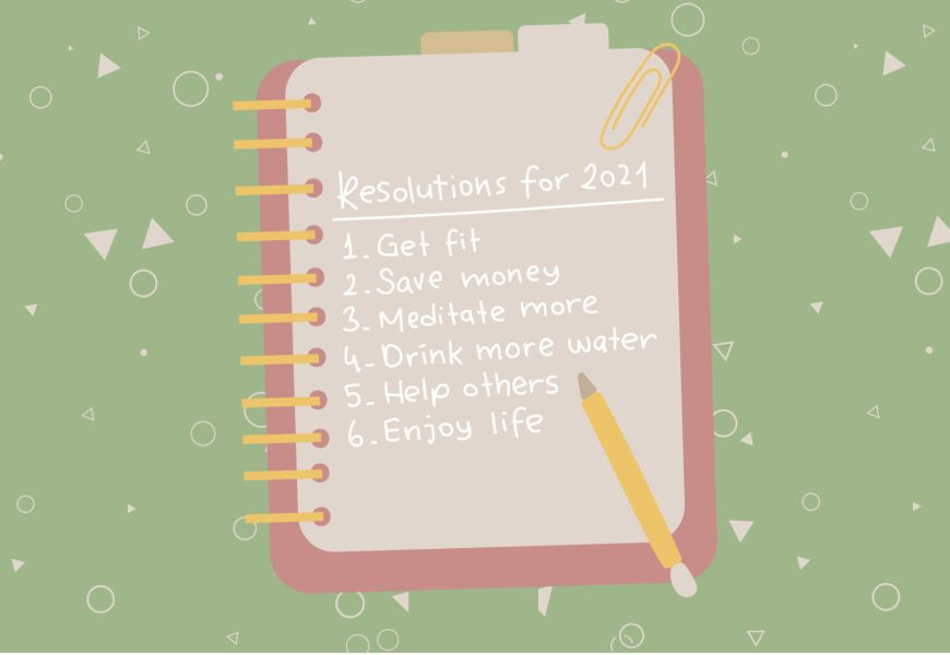 Fresh Start: Healthier Habits for a New Year