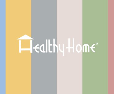 Readily Available Paint Colors of Boysen Healthy Home