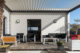 Different Types of Exterior Domestic Spaces | MyBoysen