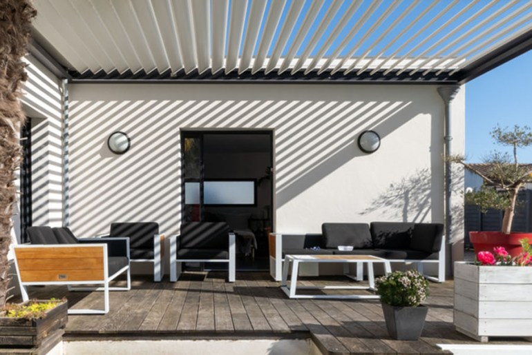 Different Types of Exterior Domestic Spaces   MyBoysen