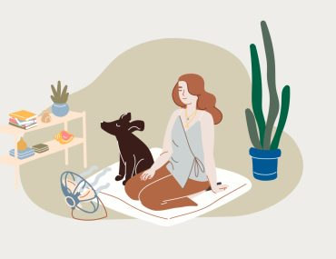 How to Keep Cool at Home in the Summer | MyBoysen