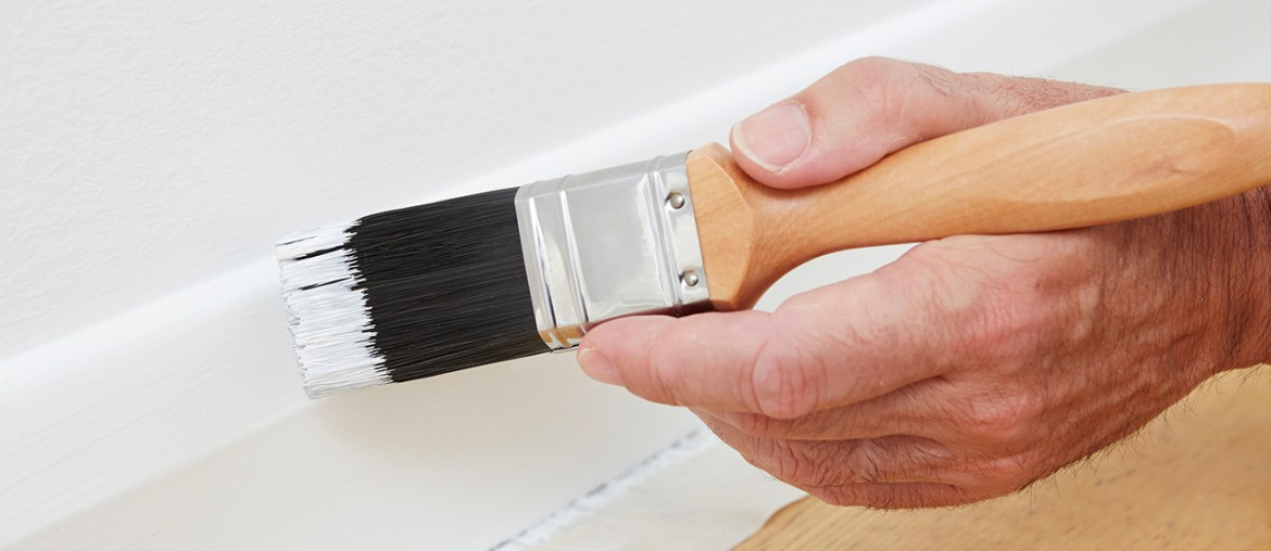 Painting Tip: The Art of Cutting In | MyBoysen