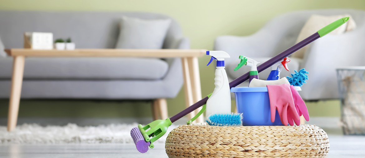 7 Places to Add in Your Home Cleaning Routine | MyBoysen