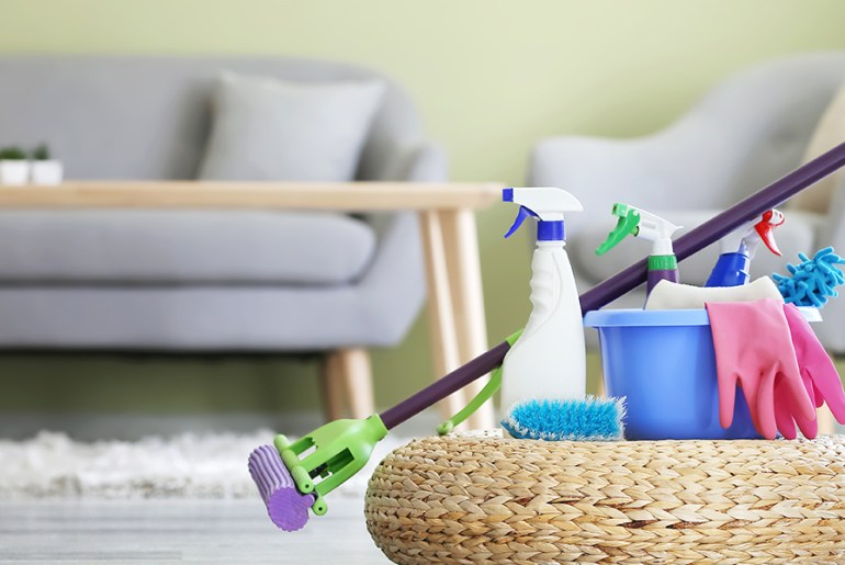 7 Places to Add in Your Home Cleaning Routine   MyBoysen