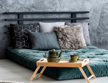 #TeamIndustrial: Modern Concrete Finish for Your Home | MyBoysen