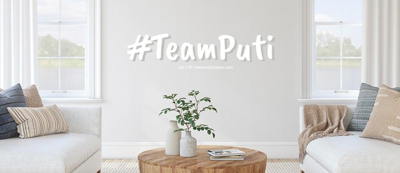 #TeamPuti: Boysen Whites for Interiors   MyBoysen