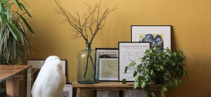Hello, Yellow: 7 Ideas for Pops of Sunshine in Your Home