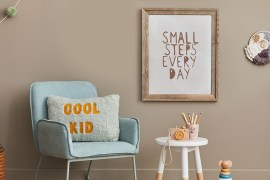 How to Paint a Kid's Bedroom That Grows With Your Child | MyBoysen