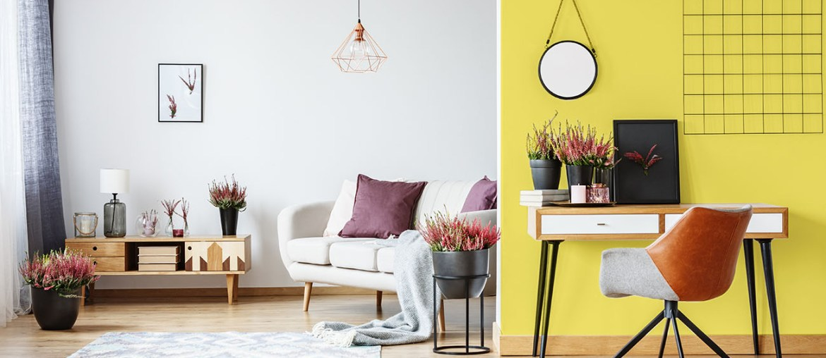 2 Easy DIY Paint Projects to Try Out (With Tips and How-Tos)