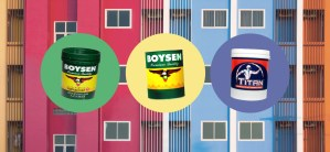 3 Top Choice Paint Products for Home Concrete Exteriors