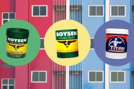 3 Top Choice Paint Products for Home Concrete Exteriors | MyBoysen