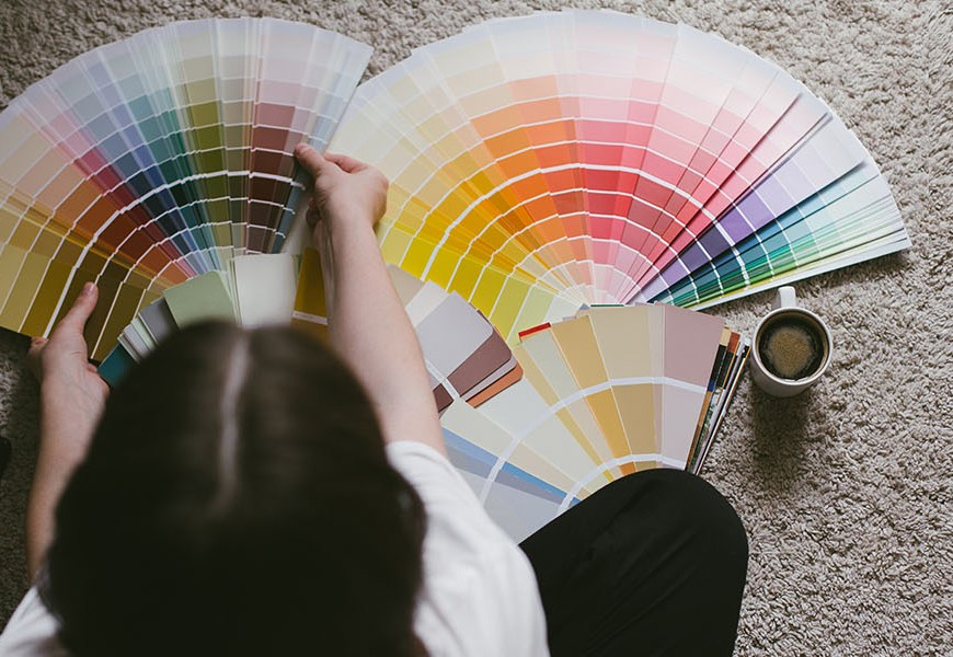 Boysen Beginner's Guide: How to Repaint a Room