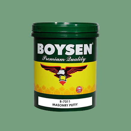 """What to Do With the """"Code"""" on Boysen Paint Cans 