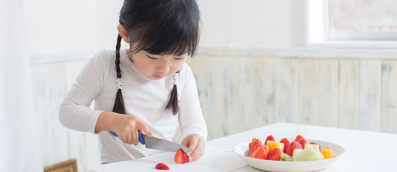 Cute Montessori Kitchen Ideas   MyBoysen