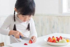 Cute Montessori Kitchen Ideas | MyBoysen