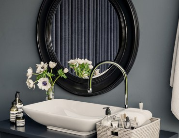 5 Bathroom Color Ideas for a Refreshing Space | MyBoysen