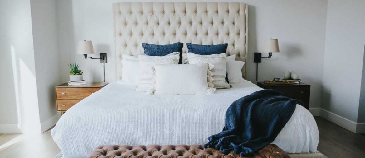 How to Set Up a Bedroom that Can Help You Sleep Better   MyBoysen