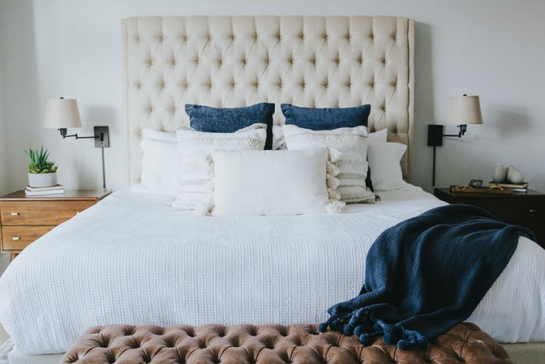 How to Set Up a Bedroom that Can Help You Sleep Better | MyBoysen
