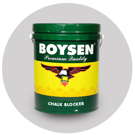 Chalking Paint: What Causes It and What to Do About It | MyBoysen