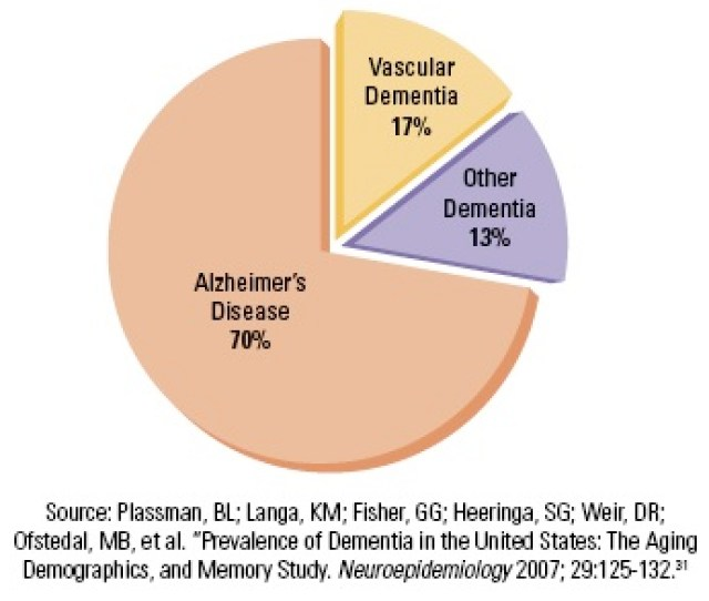 Other Dementia Types Include
