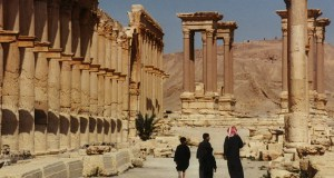 Palmyra controlled by Daesh