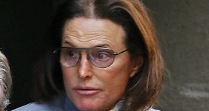 Bruce Jenner is a woman