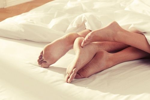 What women want during sex is impossible to explore