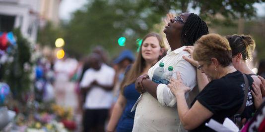 Charleston killings