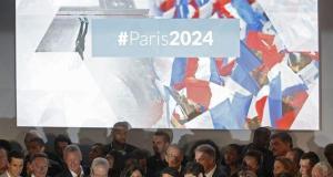 Paris bid to host the 2024 Games