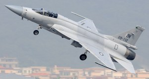 Chinese- Pakistani fighter jet JF - 17