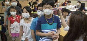Sixth death from MERS coronavirus in South Korea