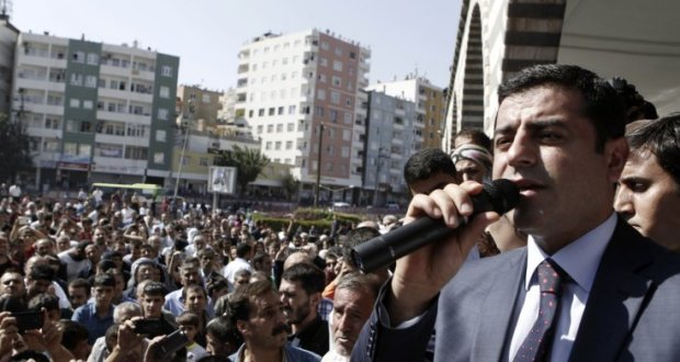 Pro-Kurdish breakthrough in the Turkey