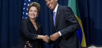 Brazil's foreign policy – Making friends again